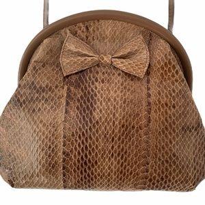 Vintage Lyrella Shoulder Bag